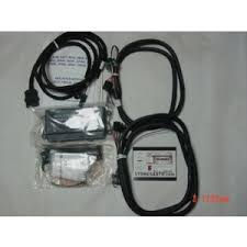 4 port kits plow parts western fisher plows 8439 western fisher 2b 2d hb2 4 port 3 plug wiring kit isolation module