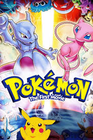 Pokemon: Mewto Ka Badla Full Movie in Hindi HD Download - Flame Pokemon  Hindi