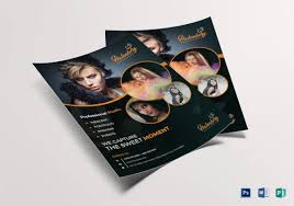 Free 47 Photography Flyer Designs Examples Psd Ai Eps