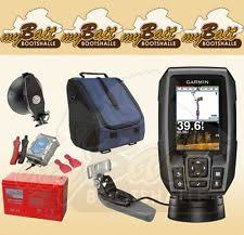 top 10 portable fish finders garmin striker 4cv echo sounder fishfinder clearvü portable set 1