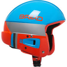 Briko Fluid Vulcano Fis Ski Helmet For Men Save 50