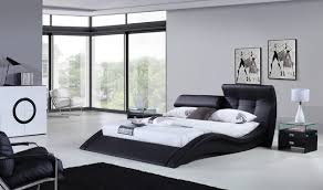 cool modern bedrooms for guys. Wonderful For Modern Bedroom In Black And White Colors For Guys To Cool Bedrooms L