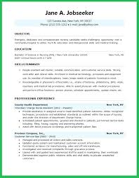 Sample Objective Statement For Resume Best Of Resume Objective Statement Samples Sample Resume Objectives For