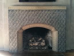 Decorative Tiles For Fireplace Colette Cosentino Decorative Artist Muralist 79