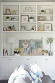 ... Terrific Built In Bookcase Pictures Built In Bookshelves Decorating  Ideas White Shelves With ...
