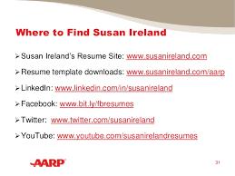 Resume It Professional Susanireland Where To Find Susan Ireland