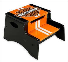 Harley Davidson Legends Step N Store By KidKraft Furniture