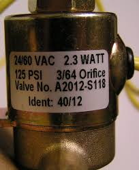 carrier whole house humidifier. 4357 bryant carrier totaline humidifier water solenoid valve whole house