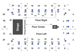 Dow Event Center Seating Chart Mercyme Tickets Fri Oct 11 2019 7 30 Pm At Dow Arena At