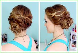 Cute Hairstyles Easy Updos