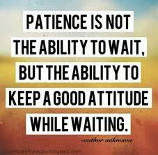 Lds Patience Quotes. QuotesGram