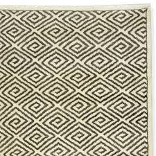 greek key rug graphic key rug swatch black and white greek key area rug