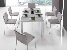 white modern dining room sets. Top Modern Dining Room Chairs With Arms B46d About Remodel Rustic Inspirational Home Designing White Sets