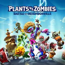 <b>Plants vs</b>. <b>Zombies</b>