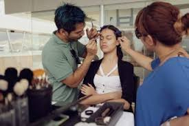 makeup artist careers philippines saubhaya makeup zee lifestyle urban oasis bts the famous celebrity mac makeup artist