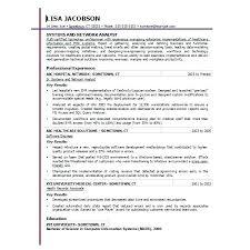 Resume Format On Microsoft Word 2007 Resume Sample Web