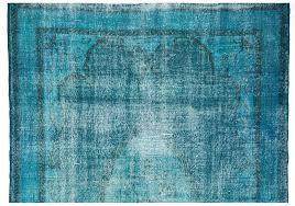 overdyed turkish rugs