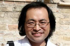 Cao Xiao-Qing, Professor of the Central Conservatory of Music, Beijing at Castelfidardo. - cao_xiao_qing