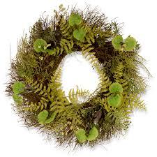 amazoncom gki bethlehem lighting pre lit. National Tree Company Garden Accents 24 In. Fern And Lavender Wreath | Hayneedle Amazoncom Gki Bethlehem Lighting Pre Lit E