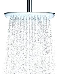 hansgrohe shower wall mount overhead shower hansgrohe shower sets costco