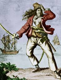 notorious female pirates lists mary read