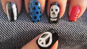 Boys Nail ArtNailnailsart. Welcome Baby Boy Feet Nail Art Nail Art ...