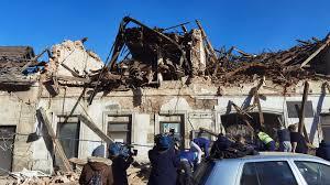 Wir bitten sie, ihre persönlichen wahrnehmungen mittels der beantwortung von 17 kurzen fragen zu dokumentieren. Schweres Erdbeben In Kroatien Antenne Steiermark