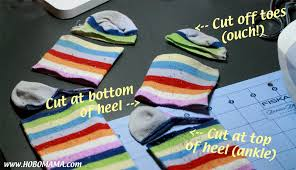 how to make your own baby leg warmers hobo mama