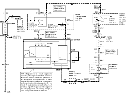 ford escort zx diagram for alternator