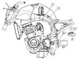 2000 kawasaki zx9r wiring diagram wiring diagrams and schematics 2000 zx9r 1998 kawasaki ninja 750 wiring diagram