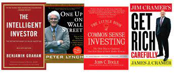 4 Books To Read To Learn About Stock Market Investing | by Travis Nicholson