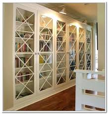 white bookcase with glass door adorable designed white bookcase with glass door design with diamond shape