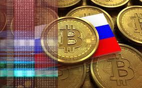 Rusko: nové zákony proti zločincům využívajícím kryptoměny