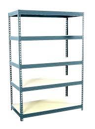 fancy heavy duty plastic drawers storage shelves steel shelving home depot
