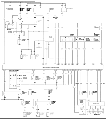 Jeep wrangler wiring diagram