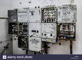 old fuse box stock photo royalty image 88485035 alamy old fuse box