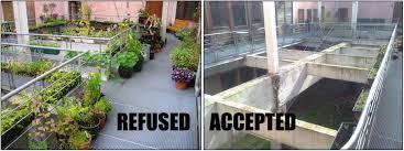 Balcony Garden The Ideal Patio Balcony Garden Living In Loft Ransfort