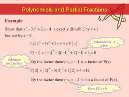 How To Factor A Cubic Factor Theorem Solving Cubic Equations