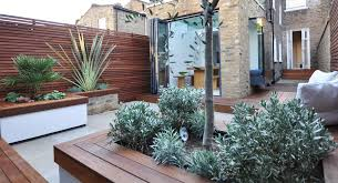 Small Picture Small Garden Design London CoriMatt Garden