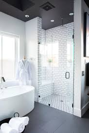 Pictures of the HGTV Smart Home 2017 Master Bathroom. Subway Tile In ShowerRain  ...
