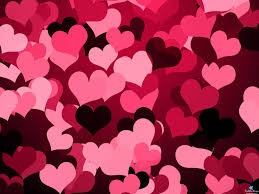 Hearts Backgrounds Wallpaper Cave