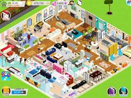 Home Design Story On The App Glamorous Home Design Games - Home ...