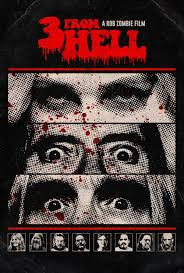 Rob Zombie's 3 FROM HELL   Fathom Events
