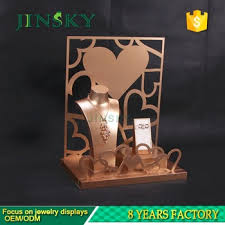 Jewelry Display Stand Manufacturers Amazing Jewelry Display Manufacturers China Stand Custom Jewelry Display For
