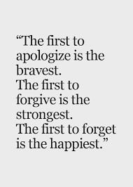 Forgive And Forget Quotes New How To Deal With People In A NonConfrontational Way Motivation
