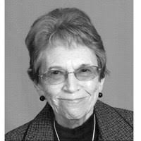 Frances Barker Obituary - Death Notice and Service Information