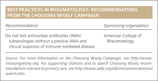 Systemic Lupus Erythematosus Primary Care Approach To