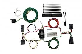 hopkins towing solutions 56008 ford focus hatchback towed vehicle towed vehicle wiring kit at Towed Vehicle Wiring