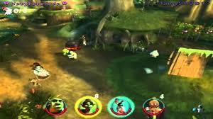 Shrek 2 PS2 Modo Historia Capitulo 1 Ciénaga Shrek W/ ◈Tamy24391◈ - YouTube