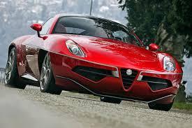 alfa romeo 8c disco volante. Brilliant Volante To Alfa Romeo 8c Disco Volante